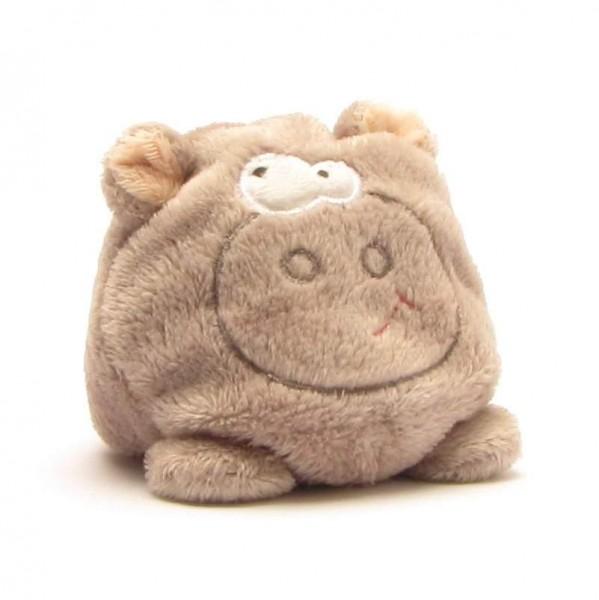 L'hippopotame de Schmoozie
