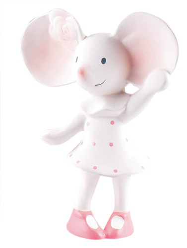 Meiya the Mouse Squeaky Figure