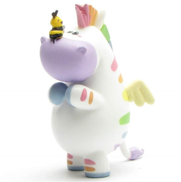 Chubby Unicorn - Zebrasus & Hummel
