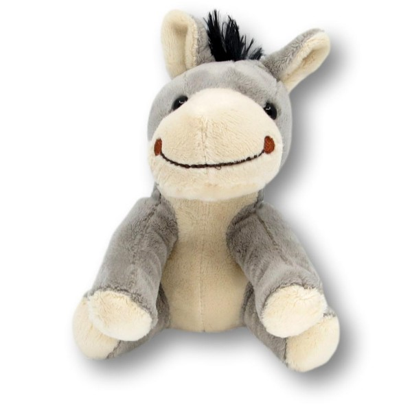 Soft toy donkey Alex