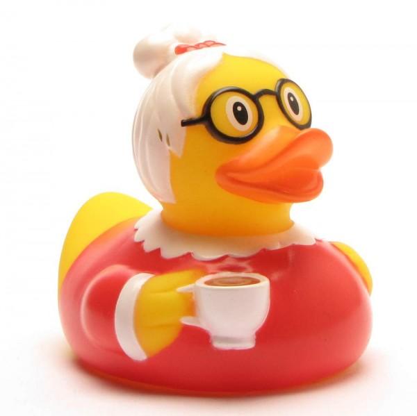 Rubber Duck Grandma
