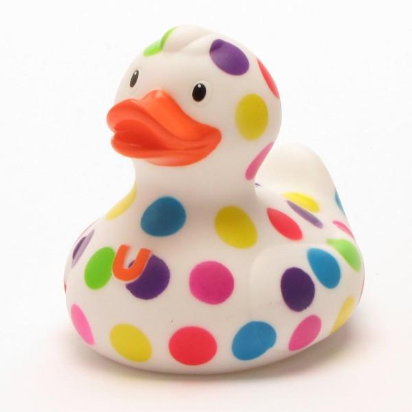 Pop Dot Duck - M - Luxury Duck