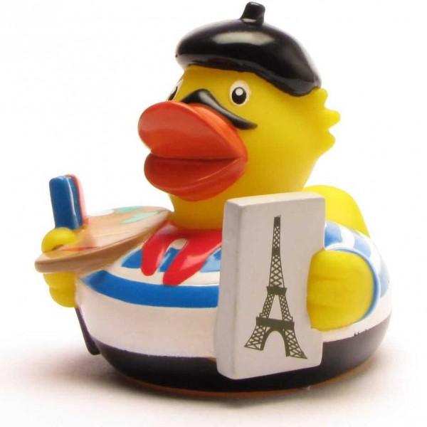 City Duck Paris