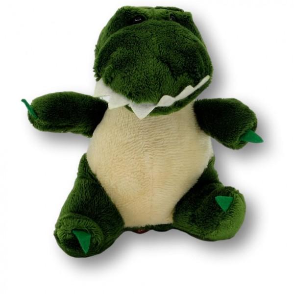 Soft toy crocodile Jonas