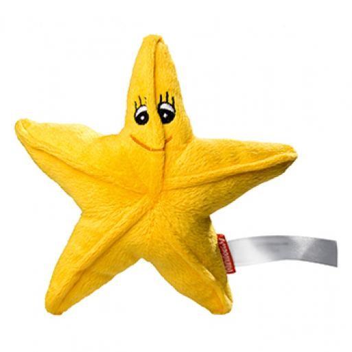 Soft toy starfish Sina
