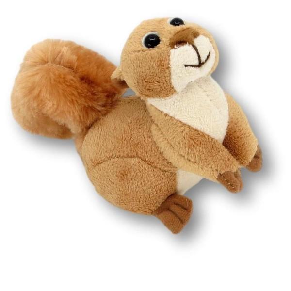 Plüschtier Eichhörnchen Henriette