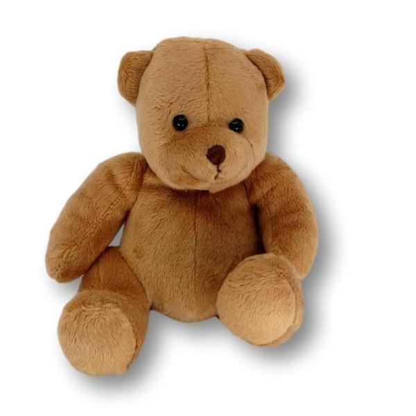 Soft toy bear Yogi