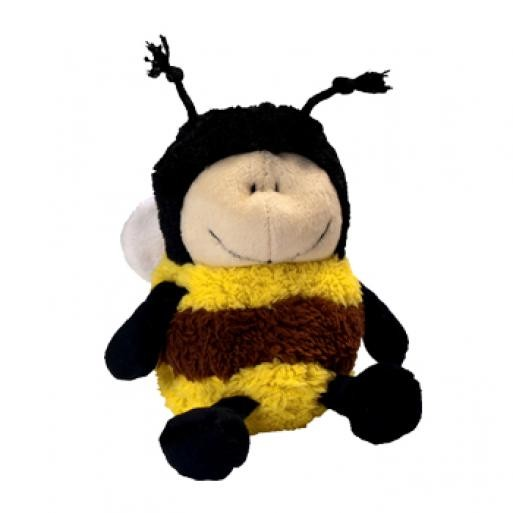 Soft toy bee Emma