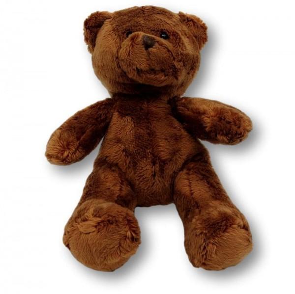 Knuffelbeer Finn bruin