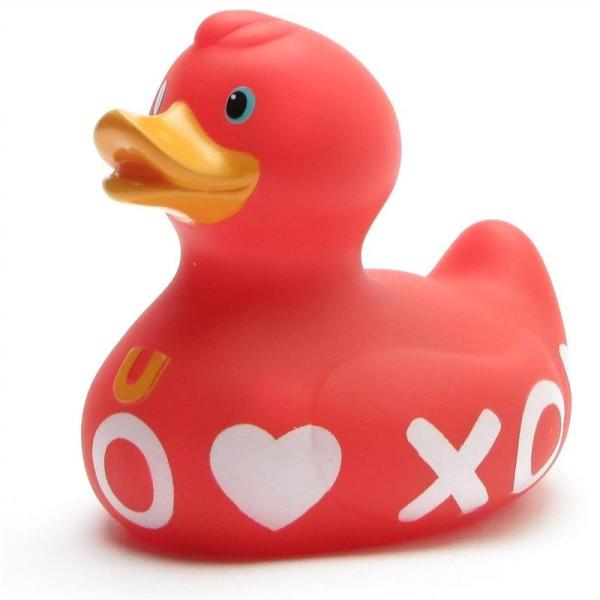 Bud Ducks - Hugs and Kisses