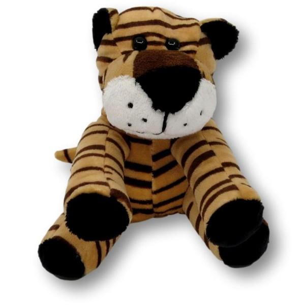 Plüschtier Tiger David