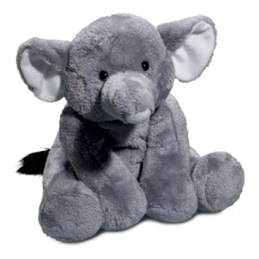 Plüschtier Elefant XL