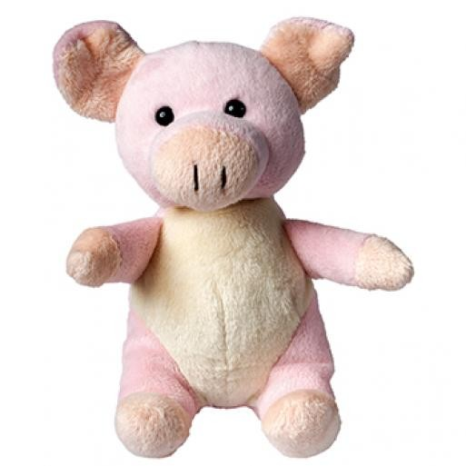 Soft toy pig Babsi