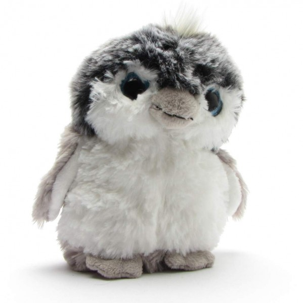 Soft toy penguin Maurice