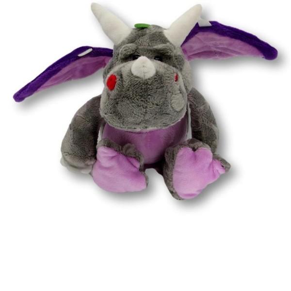 soft toy dragon Edda - copy