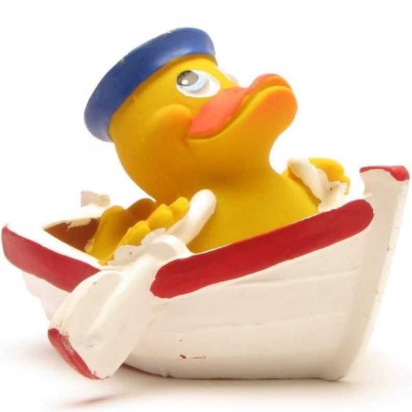 Canard de bain Aviron