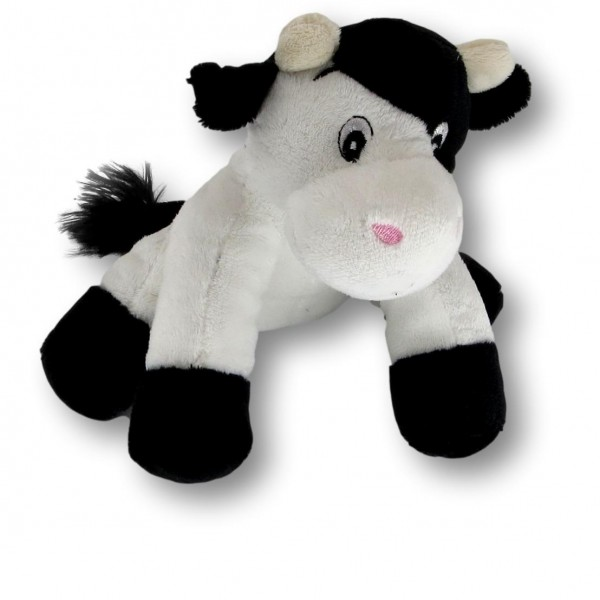 Cow Clara soft toy