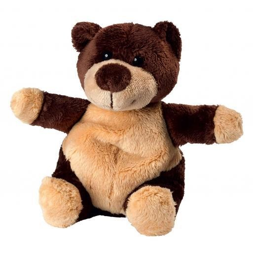 Soft toy bear Rouven