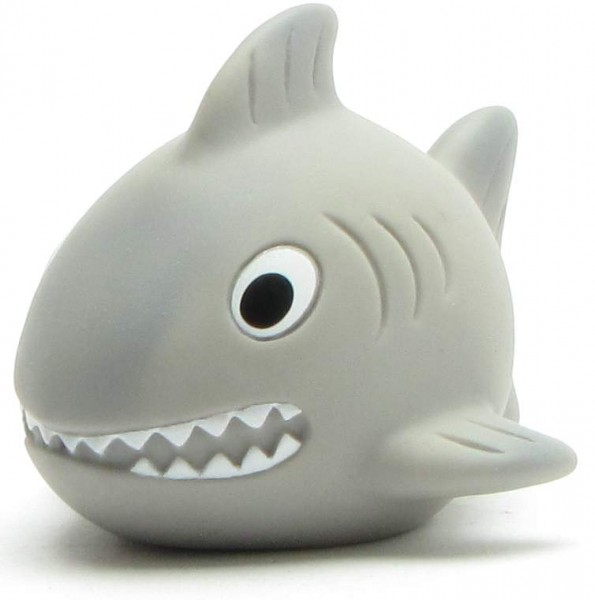 Shark Squeaky Toy