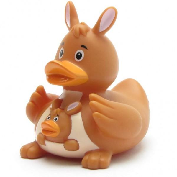 Kangaroo Rubber Duck