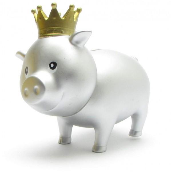 Biggys - Shiny Piggy bank