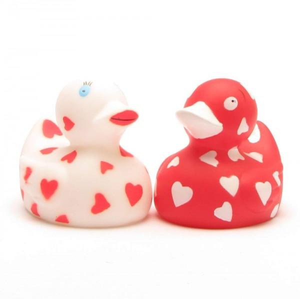 Sweetheart-Ducks Set of 2