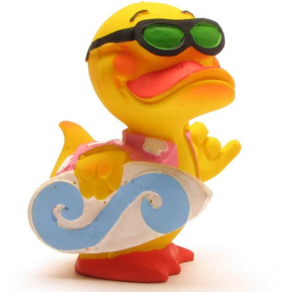 Surfer Rubber Ducky
