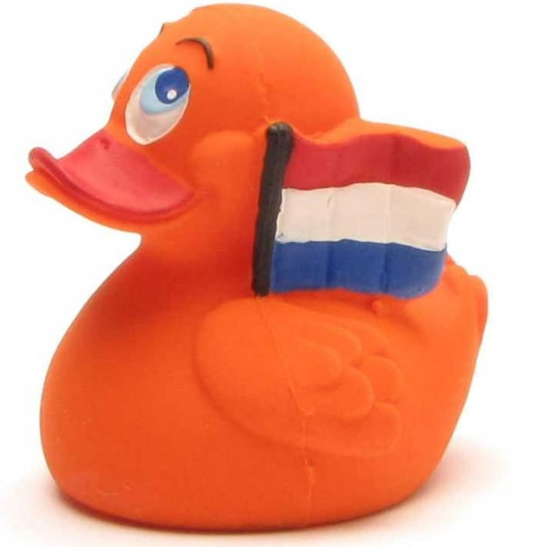 The Dutch Duck