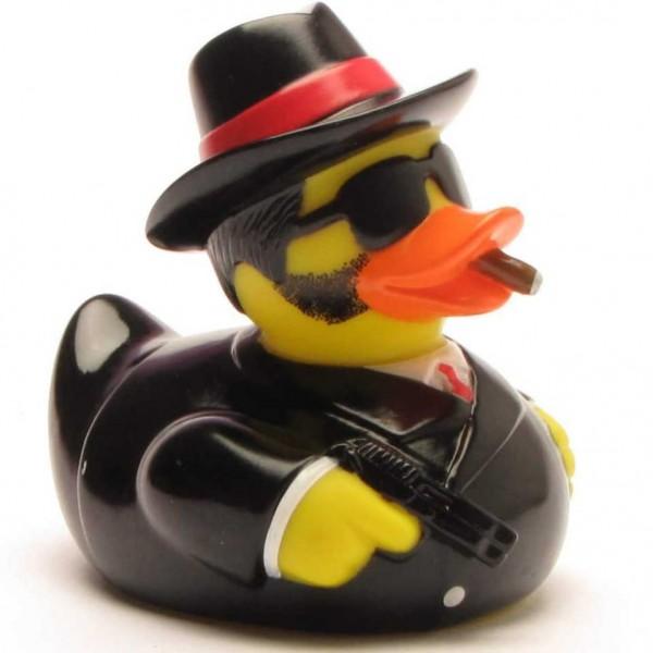 Rubber Ducky Al Capo