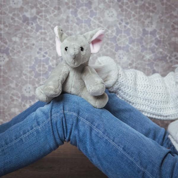 Plüschtier Elefant Linus
