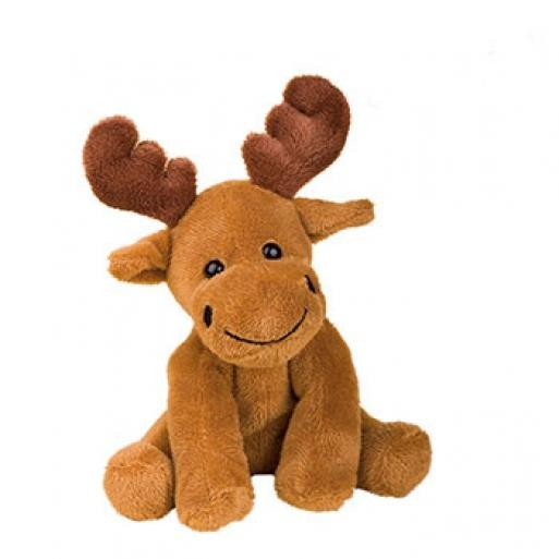 soft toy moose Emil