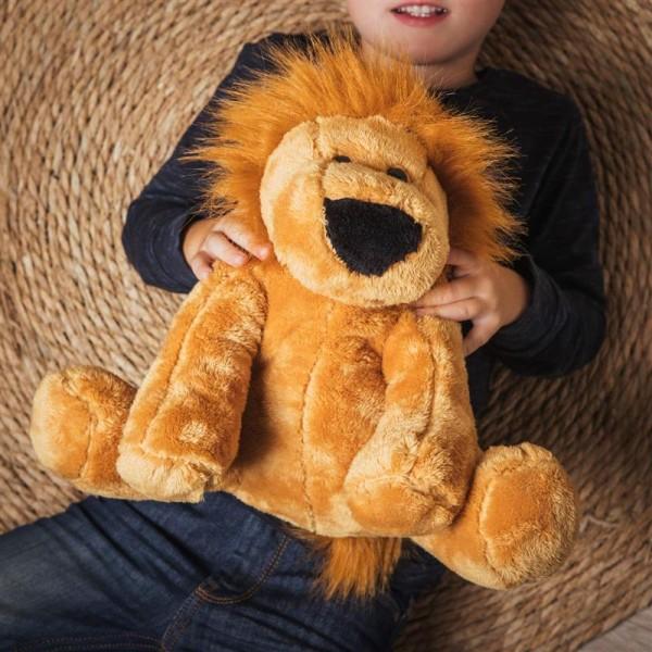 Soft toy XL Lion