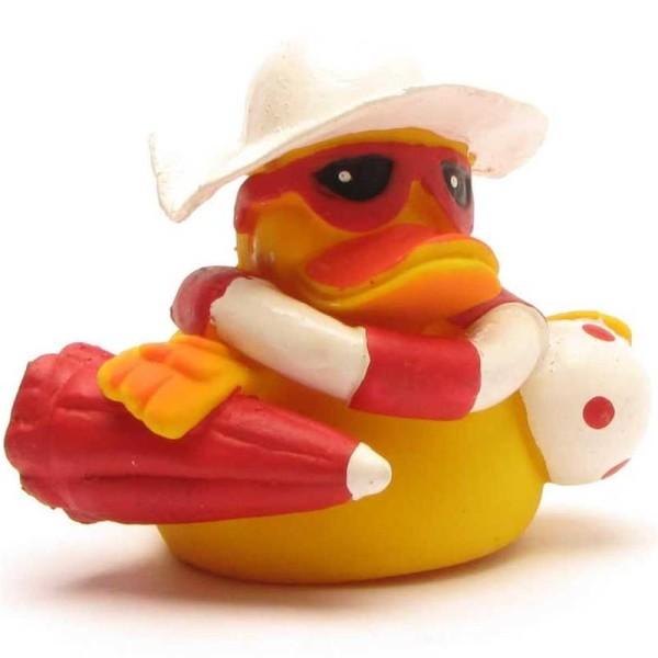 Beach Duck