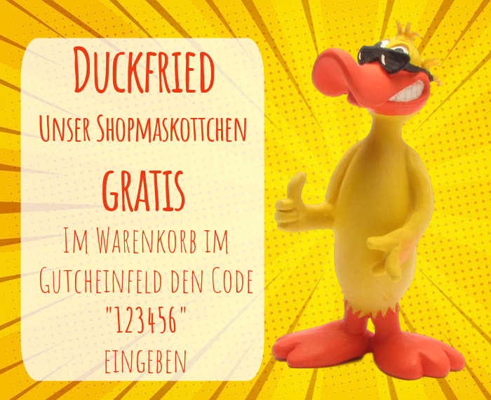Duckfried