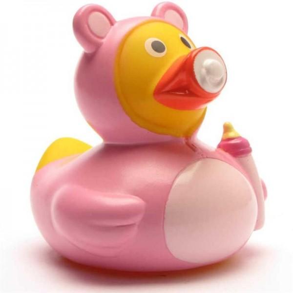 Baby Rubber Ducky Girl