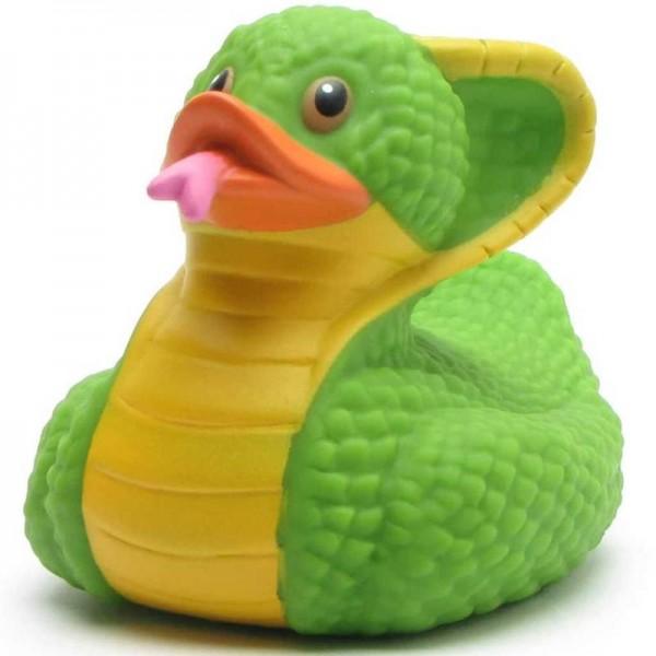Snake Rubber Duck