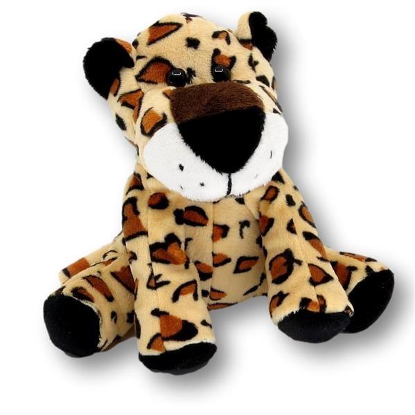 soft toy leopard Nina