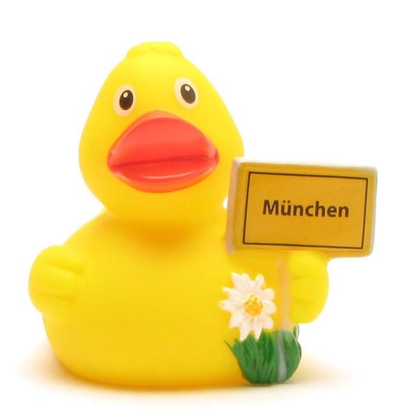 Stadtente München