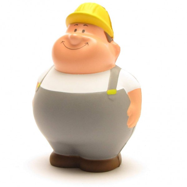 Construction worker Bert