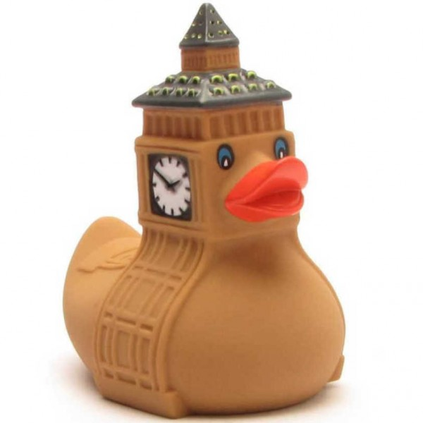 Big Ben - Duck