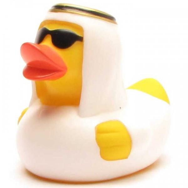 Sheikh Rubber Duck