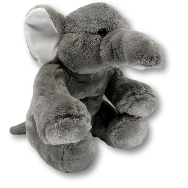 Knuffelolifant XL