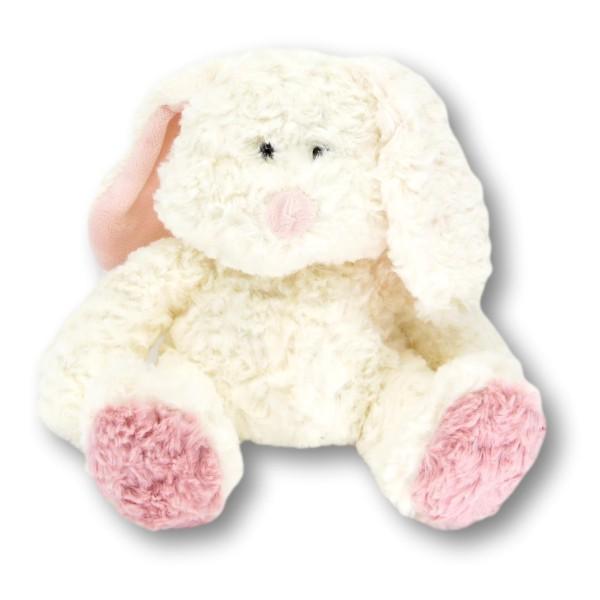 Soft toy rabbit Wenke