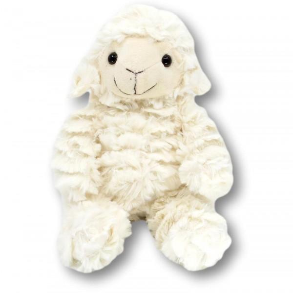 Soft toy sheep Annika