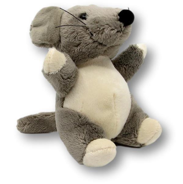 cuddly toy mouse Vivien