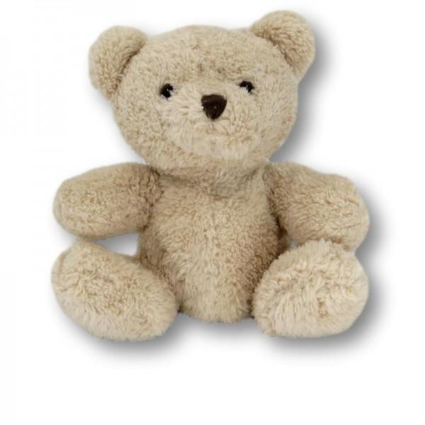 Teddybeer - creme - 15 cm