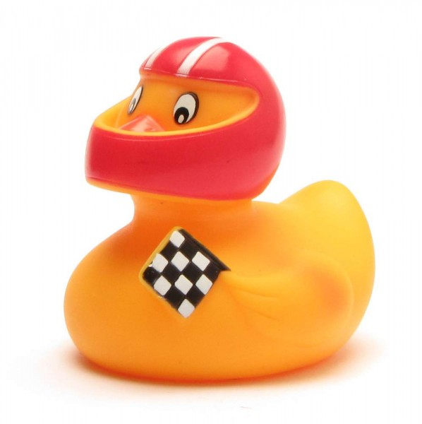 Rubber Duckie Racing driver