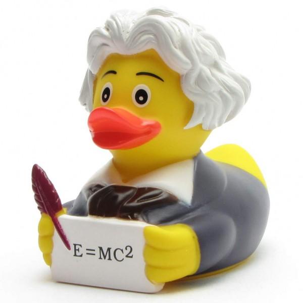 Alber Einstein - Rubber Duck