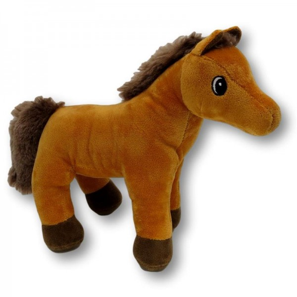 Soft toy horse Frederike