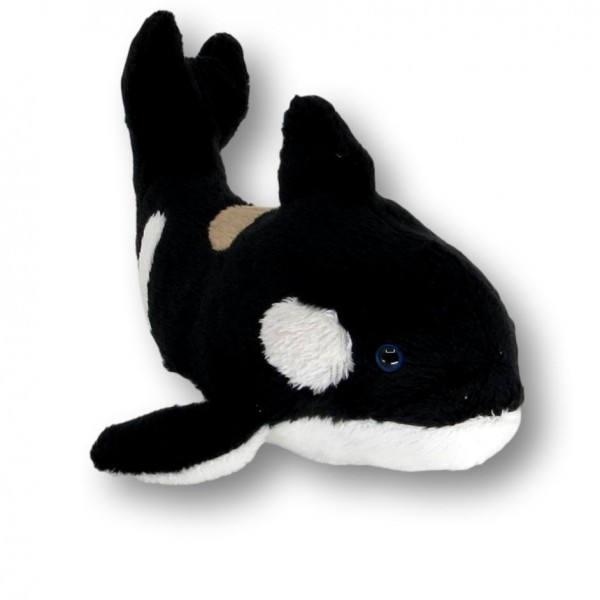 Soft toy Orca Phil